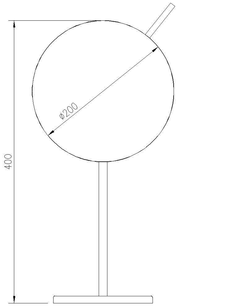 Zeichnung: ET.540.NN33NxCRL