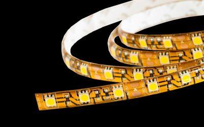 La tecnologia LED