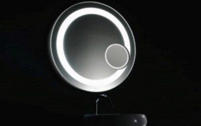 Specchiera rotonda – MIRA