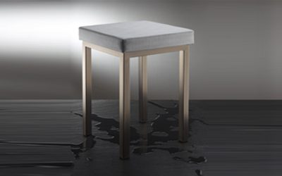 Sgabelli per bagno: funzione e design by Monteleone